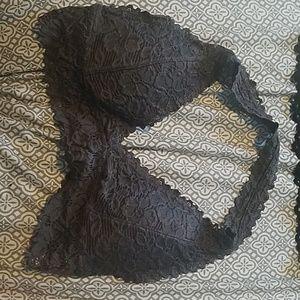 Aeropostale Intimates & Sleepwear - Two Aeropostale size large bralets